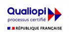 Qualiopi – Processus certifié – République française